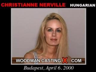 Christianne Nerville casting