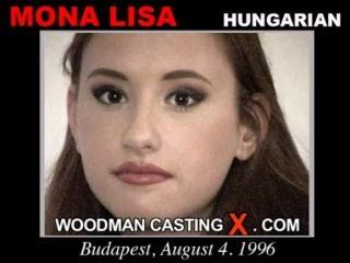 Mona Lisa casting