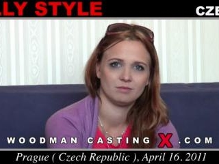 Ally Style casting