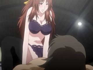 Exotic campus, adventure hentai video with uncenso