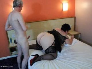 Sleazy Hotel Room Fuck Pt4