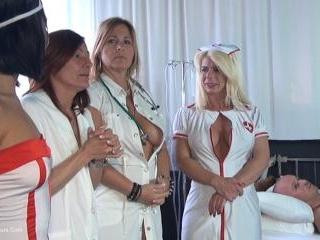 The Nurses Erectile Problem