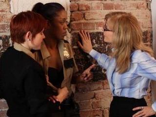 Lotus Lain with Nina Hartley and Lily Cade