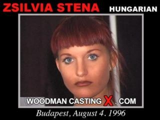 Szilvia Stena casting