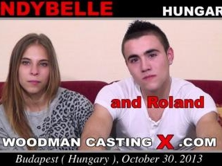 Candybelle casting