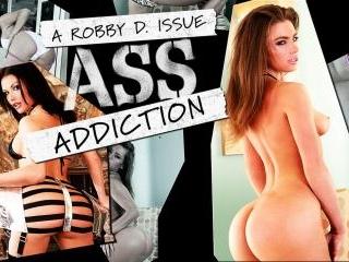 Ass Addiction 03