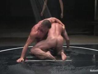 Nick Moretti vs Tyler SaintThe Water Match   Kink.