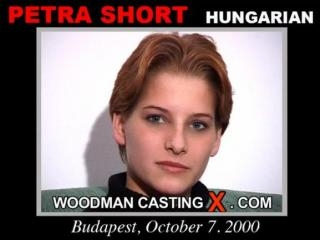 Petra Short casting