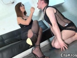 Slaves Make Good Ashtrays!