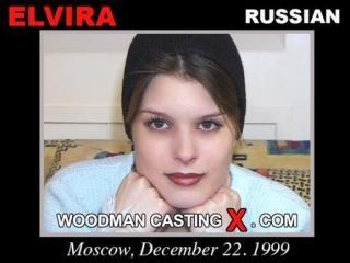 Elvira casting