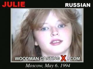 Julie casting