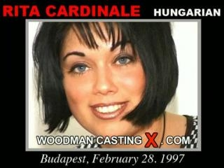 Rita Cardinale casting
