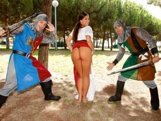 Sex of Thrones