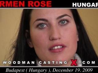 Carmen Rose casting
