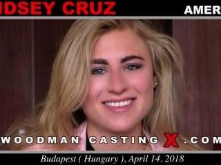 Lindsey Cruz casting