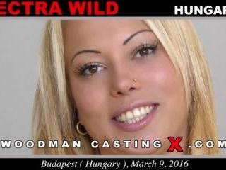 Electra Wild casting