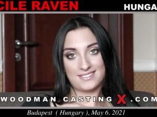Cecile Raven casting