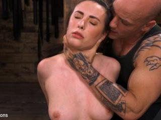 Casey Calvert: Bondage, Torment, and Sexual Servit