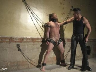 Returning House Slave Must Prove His Worth!