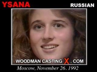 Ysana casting