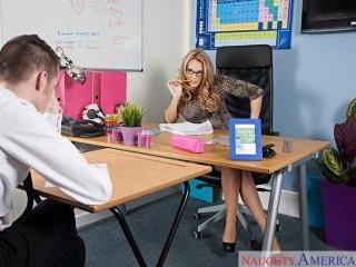 My First Sex Teacher - Stacey Saran & Sam Bourne