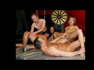 Wheel of whore tune