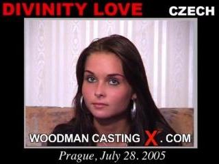 Divinity Love casting