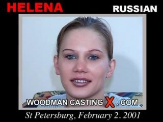 Helena casting