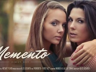 Memento - First Act
