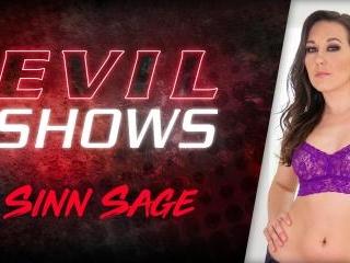 Evil Shows - Sinn Sage