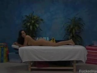 Cute 18 year old blond Tiffany Brookes seduced and