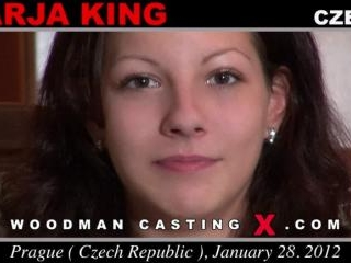 Tarja King casting