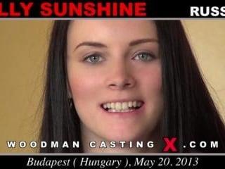 Polly Sunshine casting