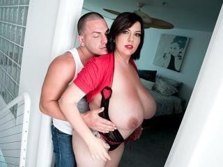 The Big, Hot Tits of Paige Turner