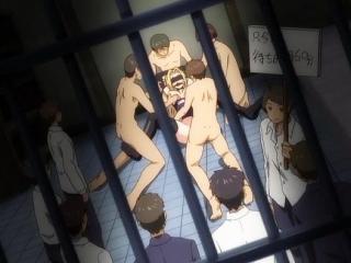 Fabulous drama hentai video with uncensored bondag