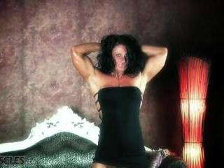 Debbie Bramwell 1