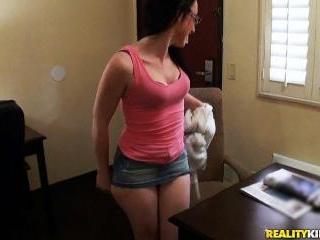 Working That Ass