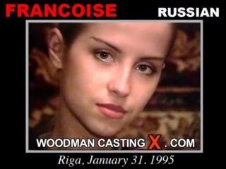 Francoise casting