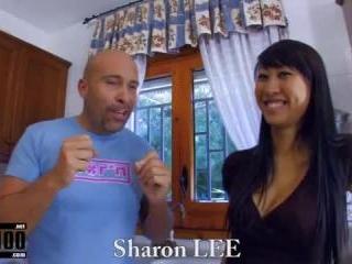 Porn video :   Sharon Lee Max Cortes