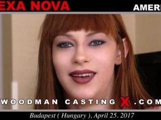 Alexa Nova casting