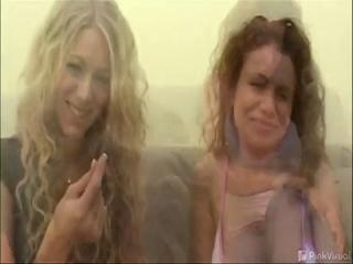 Yasmine Vega & Katie Morgan - V2
