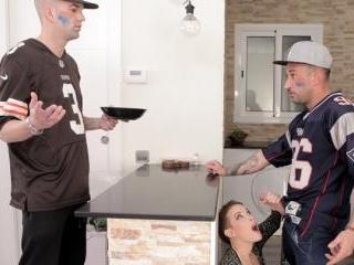 Super Bowl Cuckold