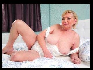 Granny\'s Gorgeous Tits