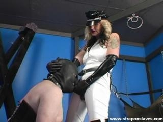 Sissy Ass Training