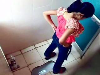 Toilet Video