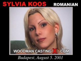 Sylvia Koos casting