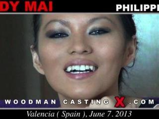 Lady Mai casting