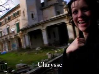 Porn video :   Clarysse Terry