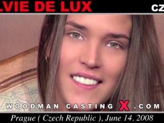 Silvie De Lux casting