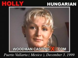 Holly casting
